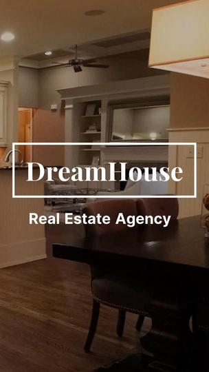 Real Estate Agency Ad