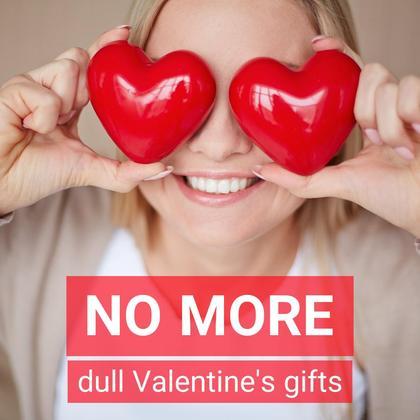 St. Valentine's Day Ad