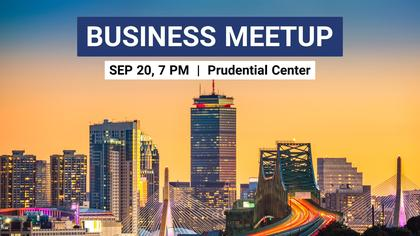 Business Meetup