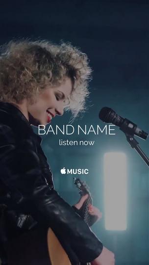 Music Album Promo