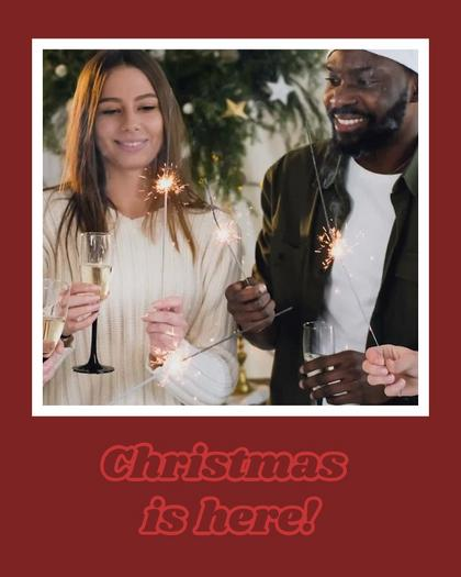 Christmas Lyric Video