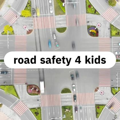 Road Safety for Kids