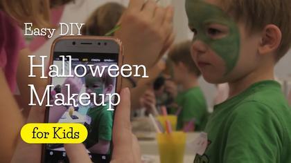 Halloween Makeup Guide
