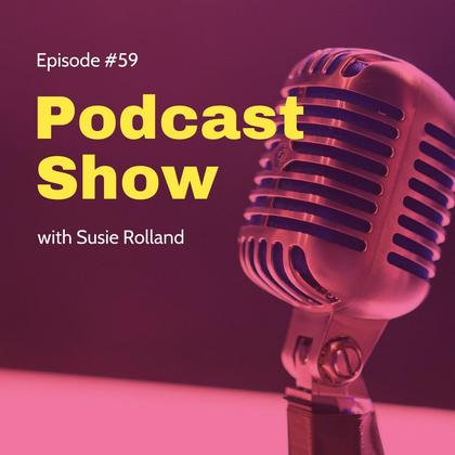 Podcast Show Promotion