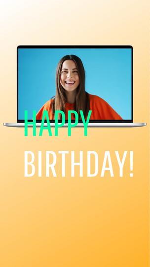 Special Birthday Offer
