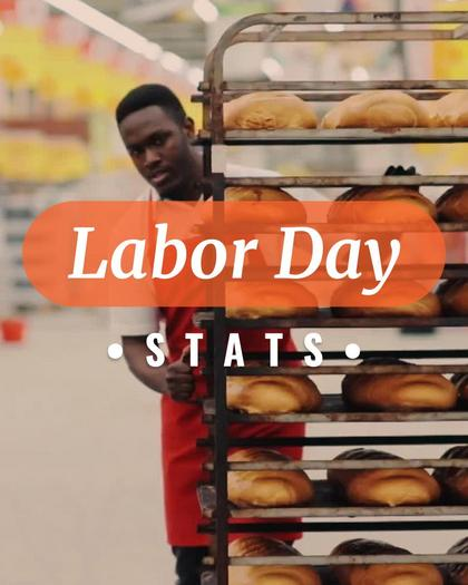 Labor Day Stats