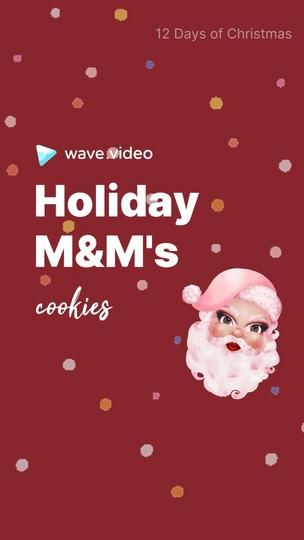 Holiday Cookies Recipe