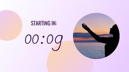 Countdown — Yogurt Theme