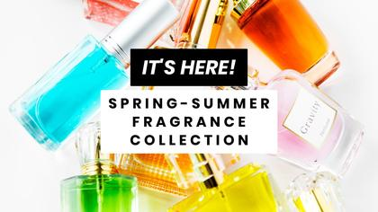 New Collection Announcement