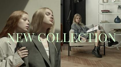 New Collection Introduction
