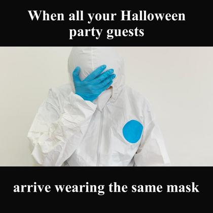 Halloween Video Meme