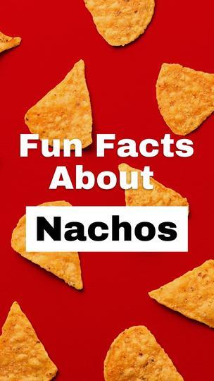 National Nachos Day