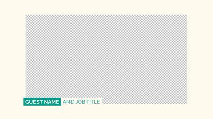 1 Frame Overlay — Spiritual Theme