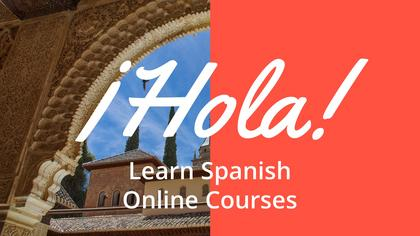 Online Course Video Ad