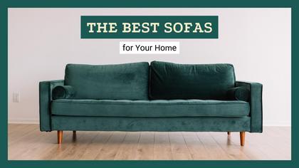 Sofas Collection