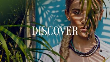 Tropical Clothes Collection