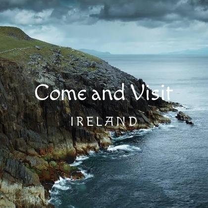 Tours to Ireland