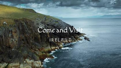 Tours to Ireland