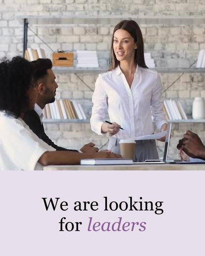 Realtor Job Opening Ad