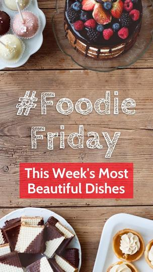 #FoodieFriday