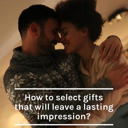 Experiences as Gifts