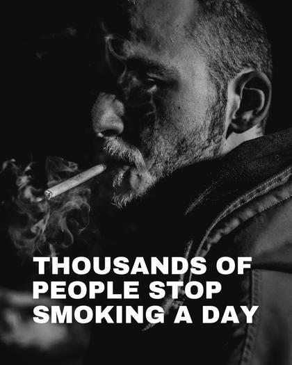 World No-Tobacco Day
