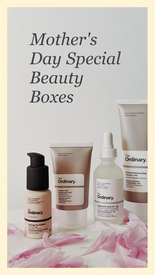 Mother's Day Special Beauty Boxes