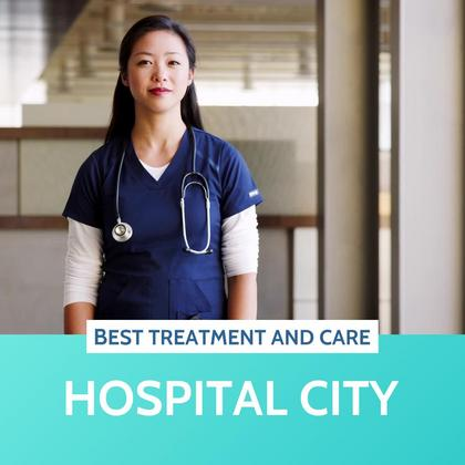 Hospital Promotion