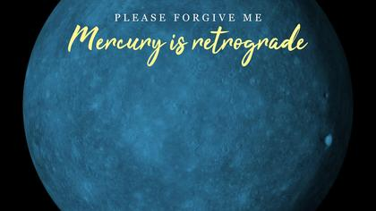 Mercury Retrograde