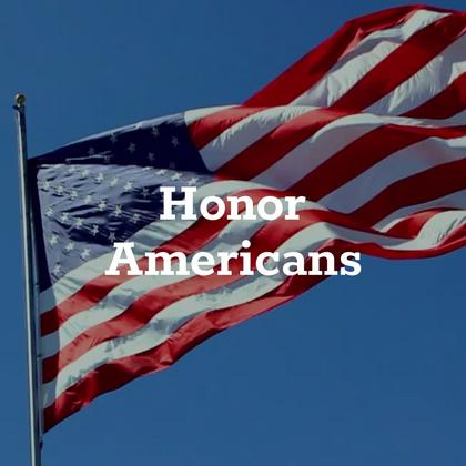Join Memorial Day Parade